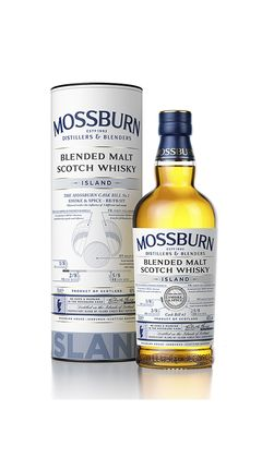 Blended Malt Scotch Whisky Island