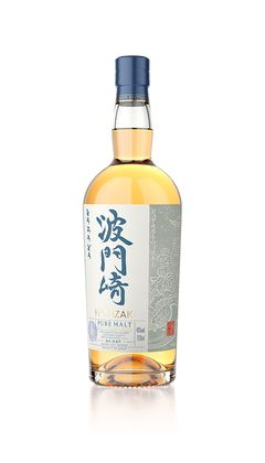 Japanese pure malt whisky