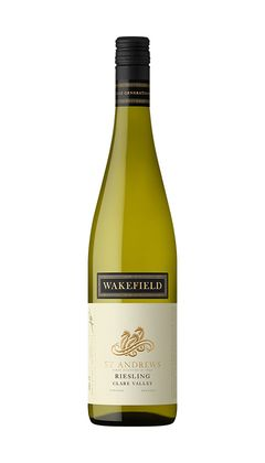 St. Andrews Riesling