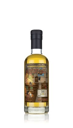 Teaninich aged 10 years Single Malt Scotch Whisky