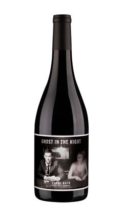 Ghost in the Night Monterey County Pinot Noir