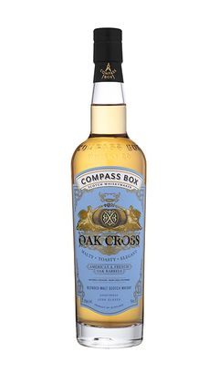 Oak Cross Malt Scotch Whisky